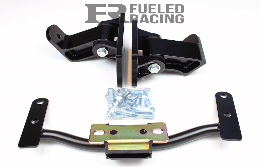 Fueled Racing : Products