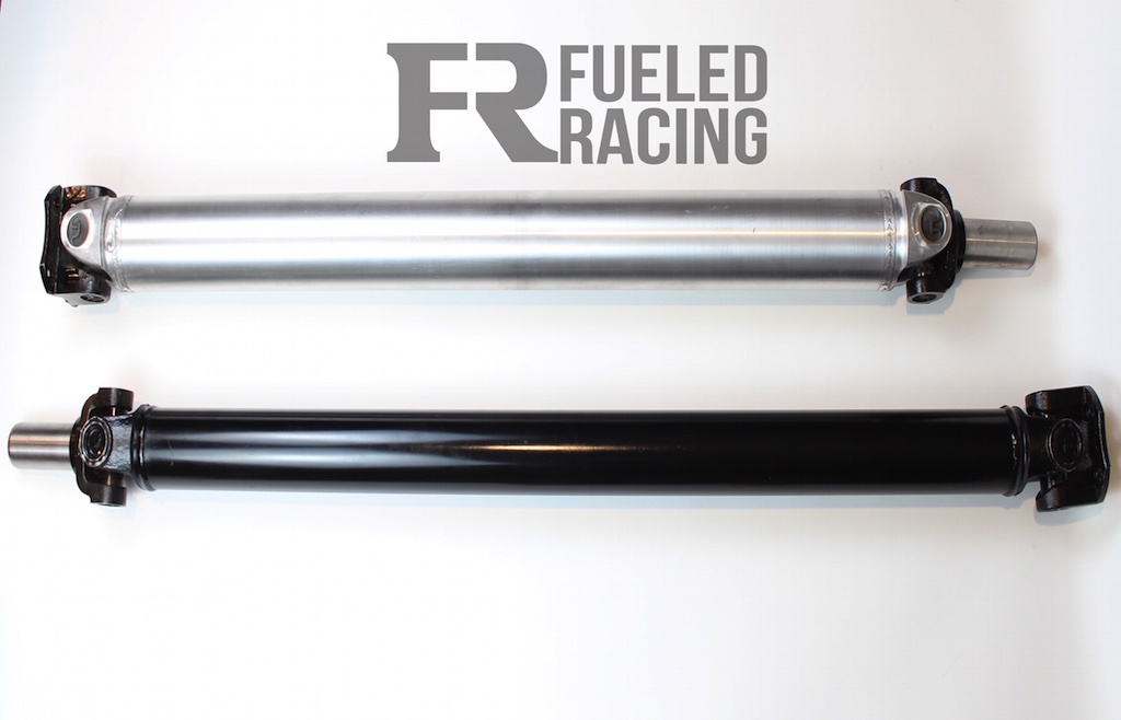 Fueled Racing : Product